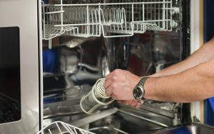 Dishwasher Repair Miramar